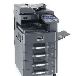 KYOCERA Document Solutions | 日本京瓷 TASKalfa 3010i